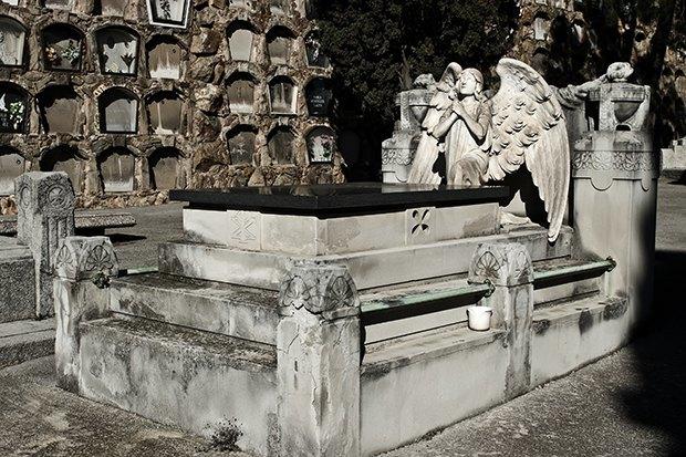 10 мест в Барселоне, куда ходят сами барселонцы. Изображение № 24.