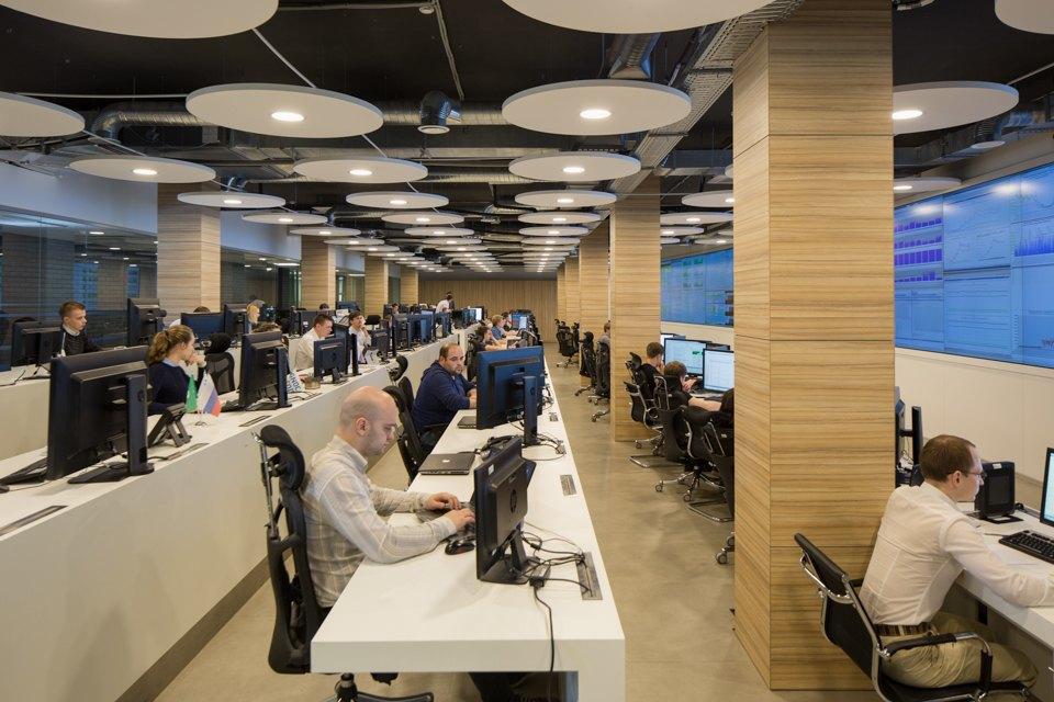 Как работает центр управления сетью «Мегафона». Изображение № 3.