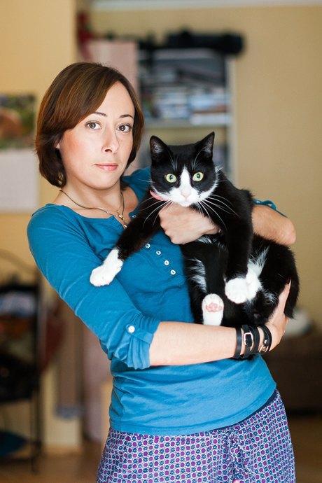 Люди в городе: Кто берёт животных из приютов. Изображение № 2.