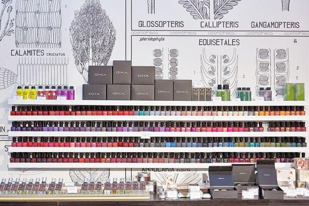В «Галерее Москва» открылась «Аптека Cosmotheca». Изображение № 4.