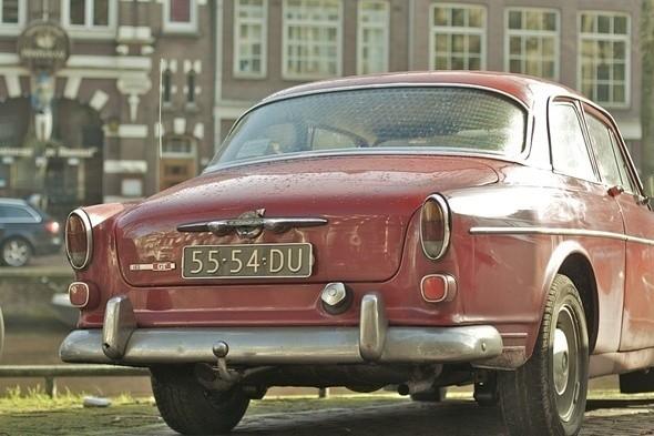Volvo GT :-). Изображение № 3.