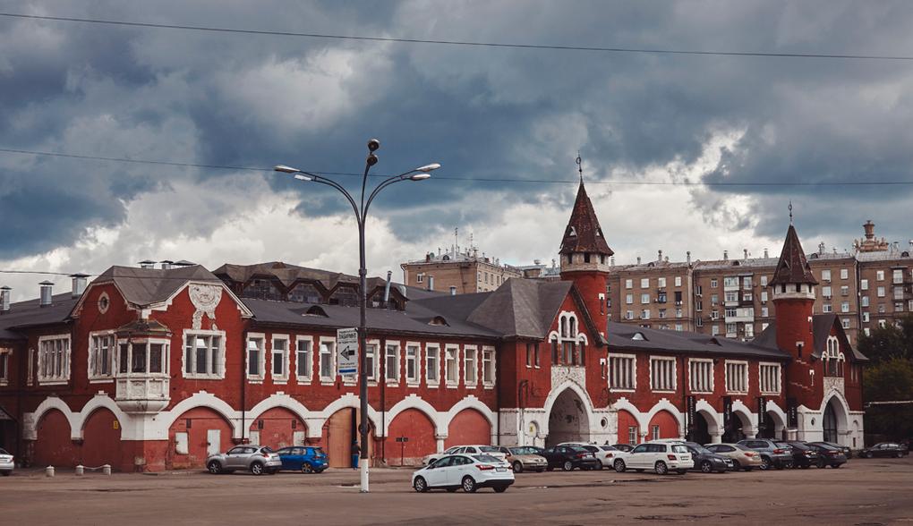 Трёхгорный пивоваренный завод, Кутузовский пр-т, 12. Изображение № 39.
