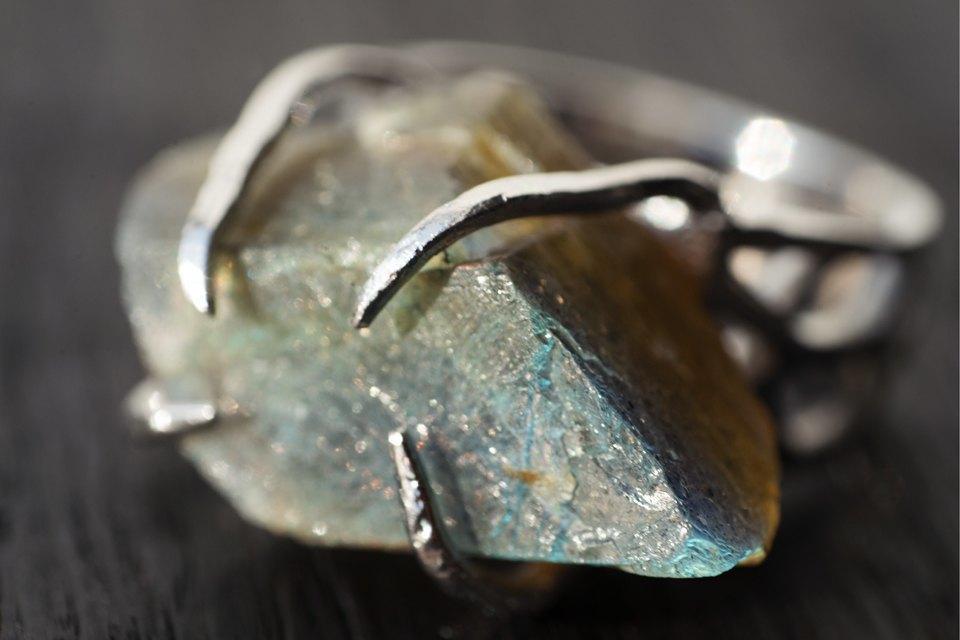 Кольцо, 1 500 рублей. Изображение № 5.