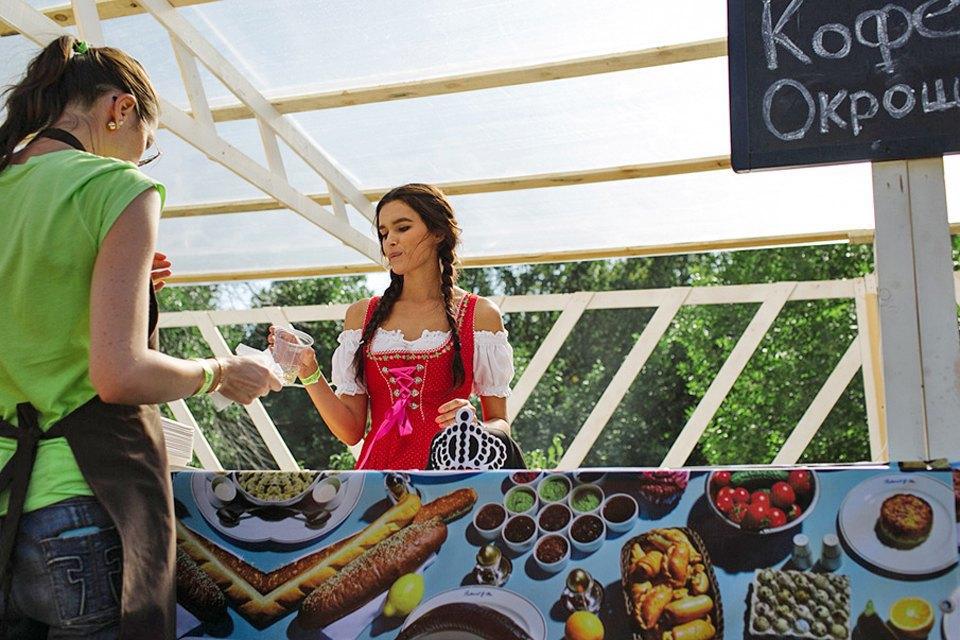 Как прошёл фестиваль «Ода! Еда!». Изображение № 41.