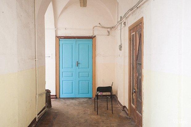 Бывшее здание креативного пространства «Четверть» отойдёт Консерватории. Изображение № 5.