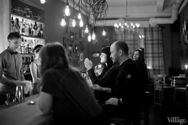 Вы мне мешаете: Секретные бары Москвы. Изображение № 2.