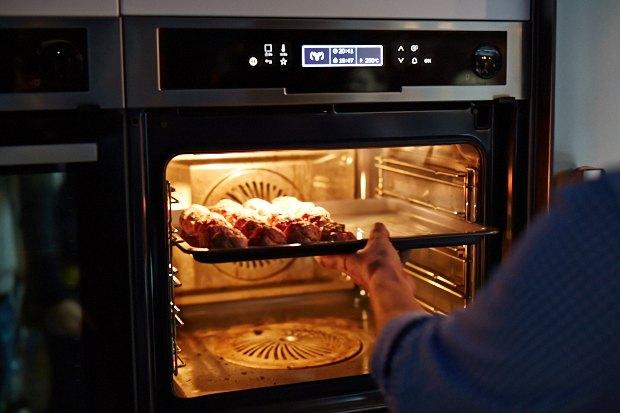 Шеф дома: Смэш-бургер и хиро-сэндвич Федора Тардатьяна. Изображение № 14.