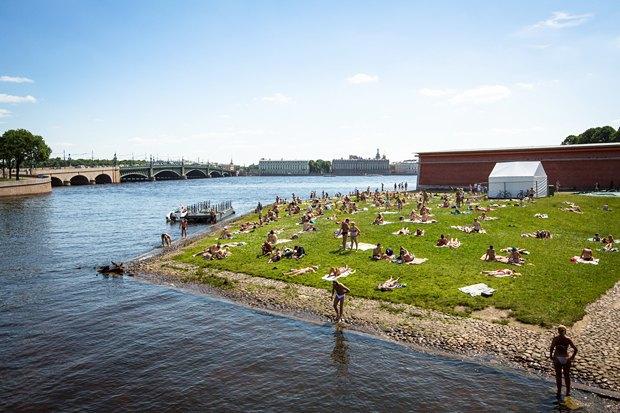 Итоги недели: Русские дворники, чистые пляжи и музей Хармса. Изображение № 3.