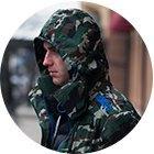 Представитель журнала Interview Алексей Городнёв. Изображение № 8.