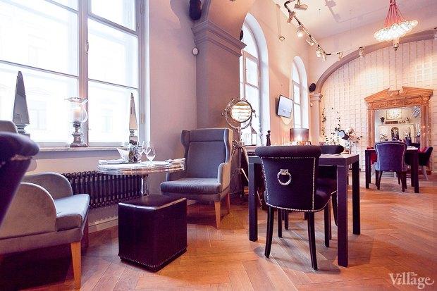 Новое место: Brera Bar. Изображение № 9.