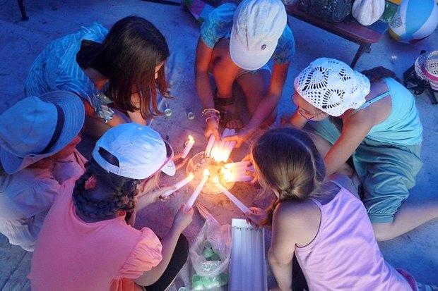 Личный опыт: Зачем идти вожатым в детский лагерь. Изображение № 59.