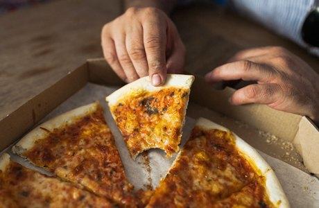 Впоисках лучшей пиццы «Маргарита» . Изображение № 13.