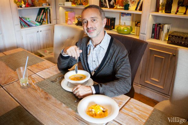 Любимое место: Виктор Майклсон о ресторане «Латук». Изображение № 9.