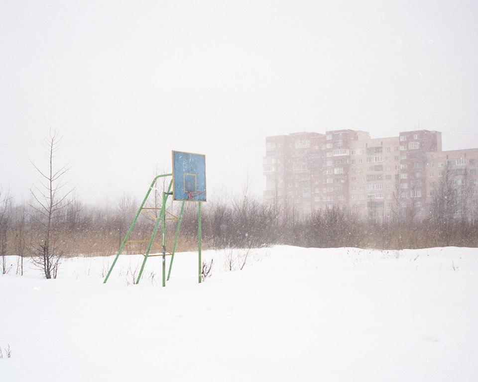 На районе: Кронштадт глазами Данилы Ткаченко. Изображение № 3.