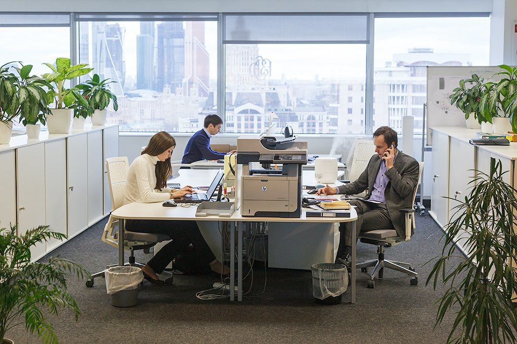 Развивай и властвуй: 5 компаний, помогающих сотрудникам стать умнее. Изображение № 13.