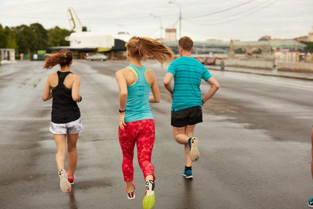 Как пробежать свои первые 10 километров. Изображение № 26.