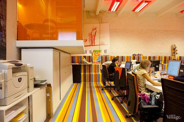 Офис недели (Москва): Pole Design. Изображение № 6.