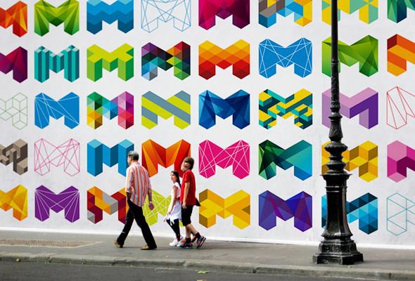 Город в образе: Авторы логотипов Амстердама, Мадрида и Пулы — о брендинге города. Изображение № 18.