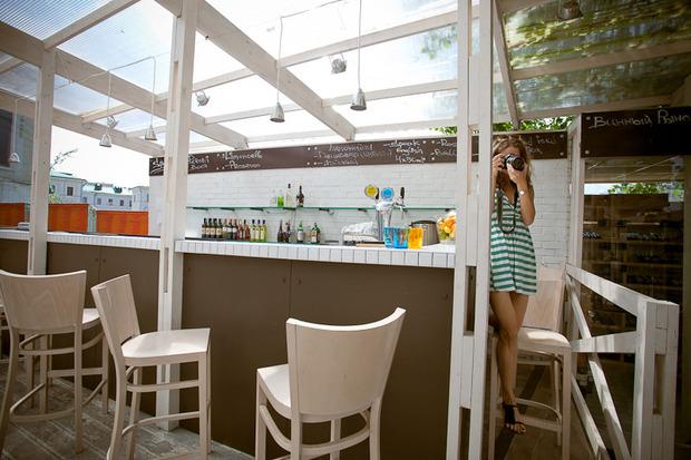 Новости ресторанов: Обновление бара «Бонтемпи», киоск с мороженым «Булки», «Probka на Цветном». Изображение № 1.