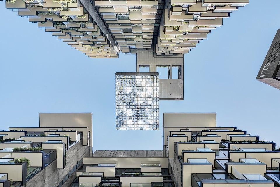 10 самых интересных зданий 2014года. Изображение № 2.