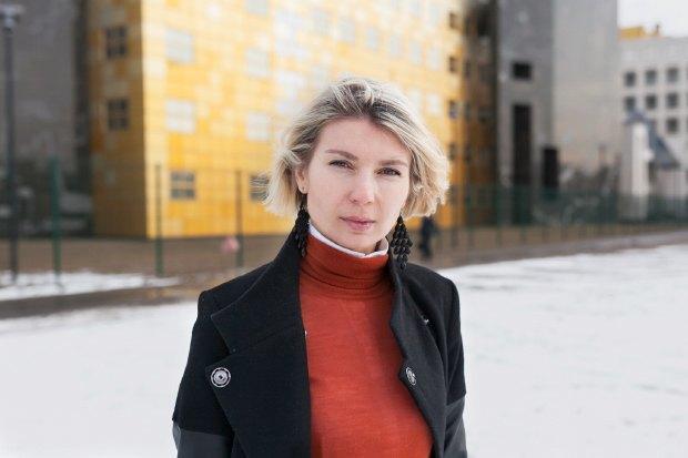 Креативный директор «Буше» Анна Гаврилова. Изображение № 9.