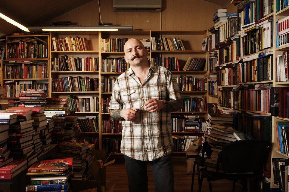 6 маленьких книжных: Секреты выживания вМоскве. Изображение № 16.
