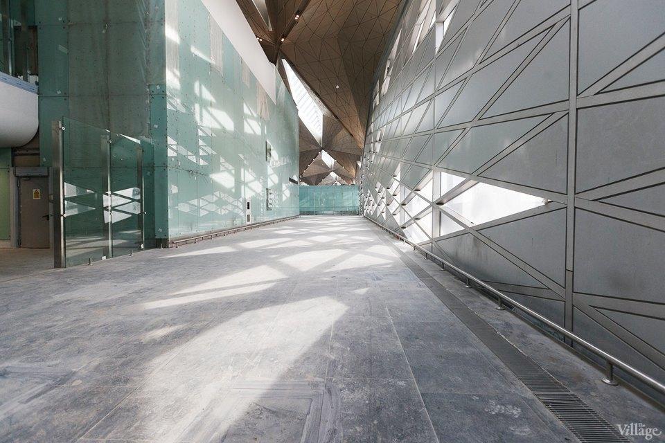 Тест The Village: Как работает новый терминал аэропорта Пулково. Изображение № 8.