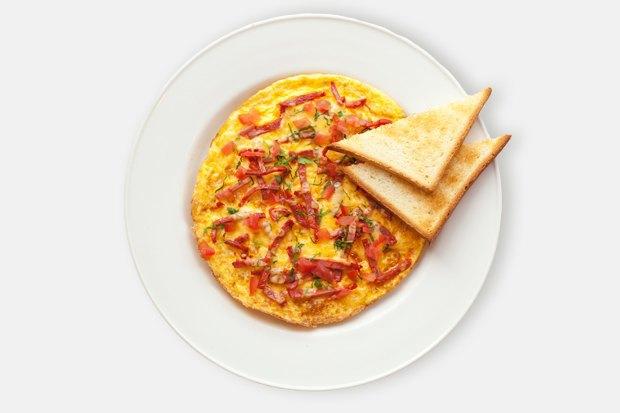 25 вариантов для завтрака дома. Изображение № 10.
