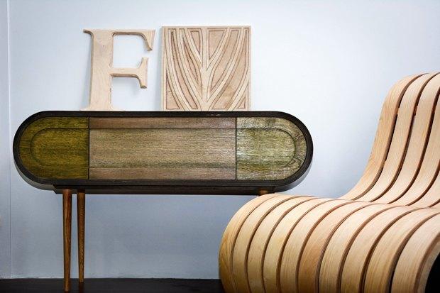 Cделано из дерева: 7 российских мебельных мастерских. Изображение № 2.