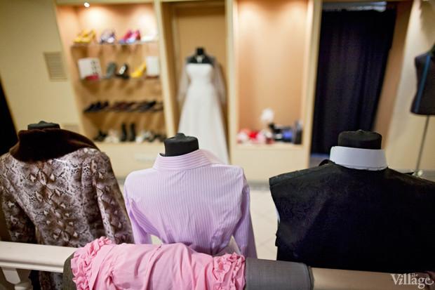 Гид по ателье: Где в Москве пошить новую или переделать старую одежду. Изображение № 7.