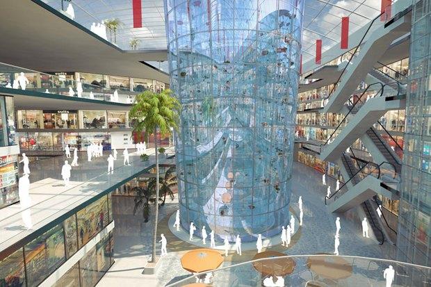 6bf4ee0c0878 Торговые центры Москвы  23 новых проекта. Изображение № 6.