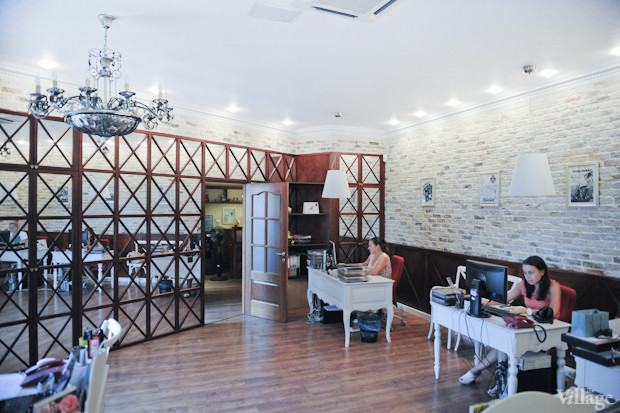 Офис недели (Киев): Sablya. Изображение № 13.
