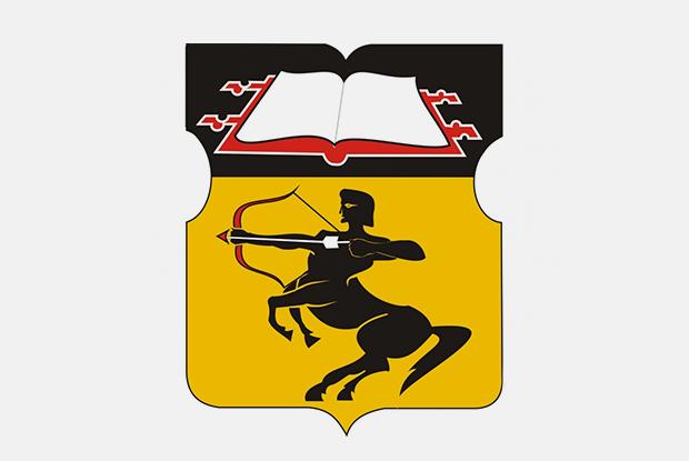 Всем бобра: Самые нелепые гербы районов Москвы. Изображение № 15.