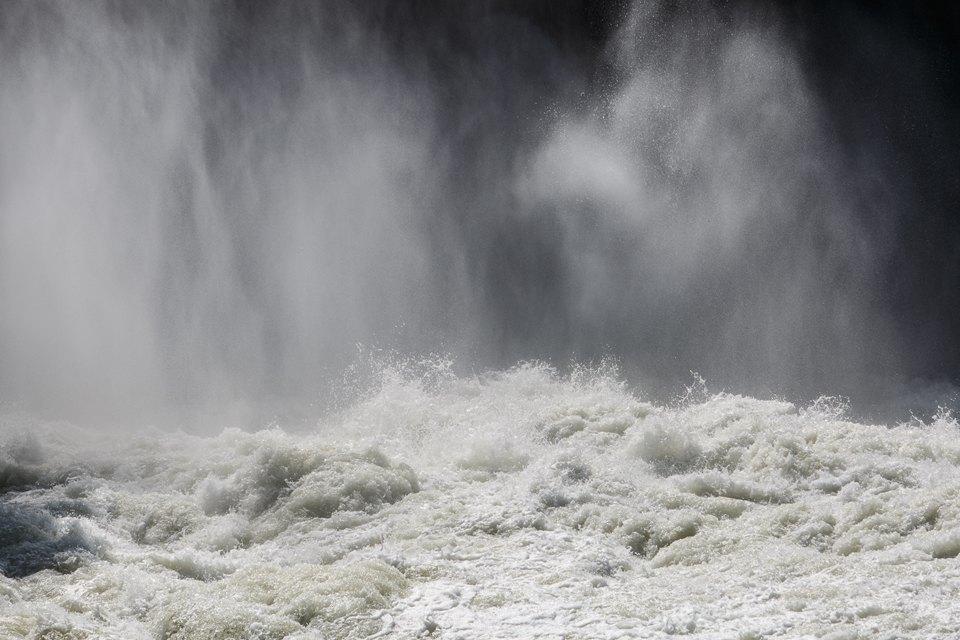 Как работает гидроэлектростанция. Изображение № 35.
