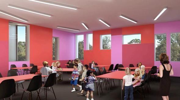 Детский сад изнутри. Изображение № 17.