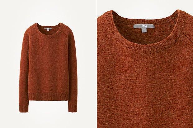 Где купить женский свитер: 9вариантов от 999рублей до 42тысяч рублей. Изображение № 2.