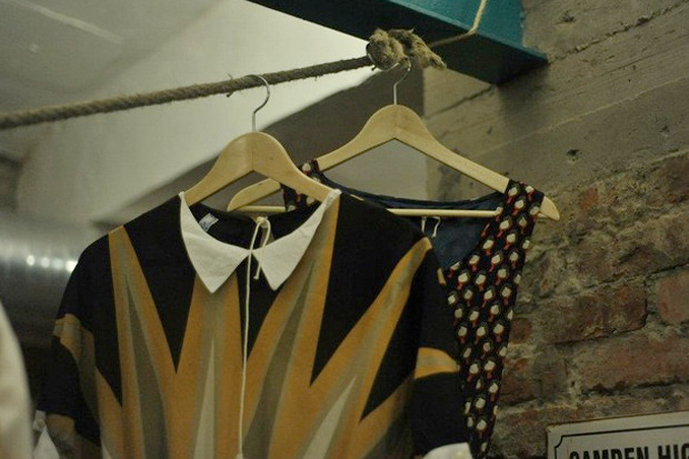 На Artplay открывается магазин винтажных платьев. Изображение № 2.