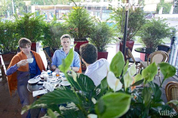 Любимое место: ЮрийСапрыкин о ресторане «Академия». Изображение № 8.