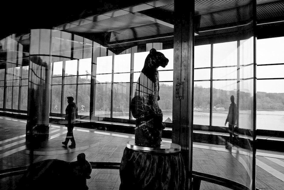 Камера наблюдения: Москва глазами Сергея Мостовщикова. Изображение № 17.