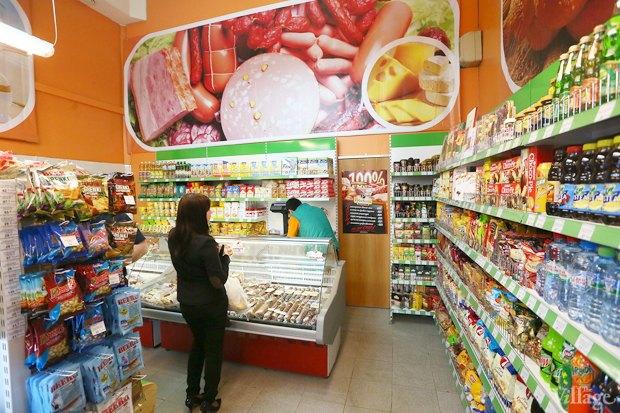 Москва товарная: Как работают магазины шаговой доступности. Изображение № 8.