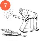 Рецепты шефов: Тирамису из желудей . Изображение № 9.