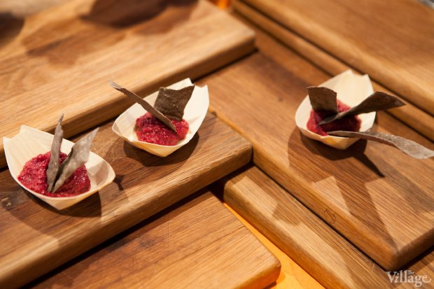 Шефы Omnivore: Пеэтер Пихел о местных продуктах и ресторанах в Таллине. Изображение № 3.