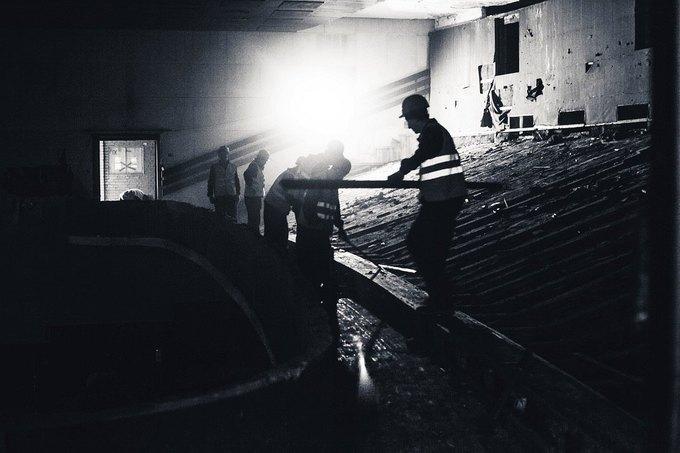 Фото: Центр современного искусства им. Сергея Курёхина. Изображение № 4.