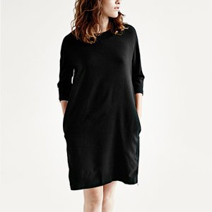 Кроссовки Nike, платье Trends Brands, футболка Code Red. Изображение № 10.