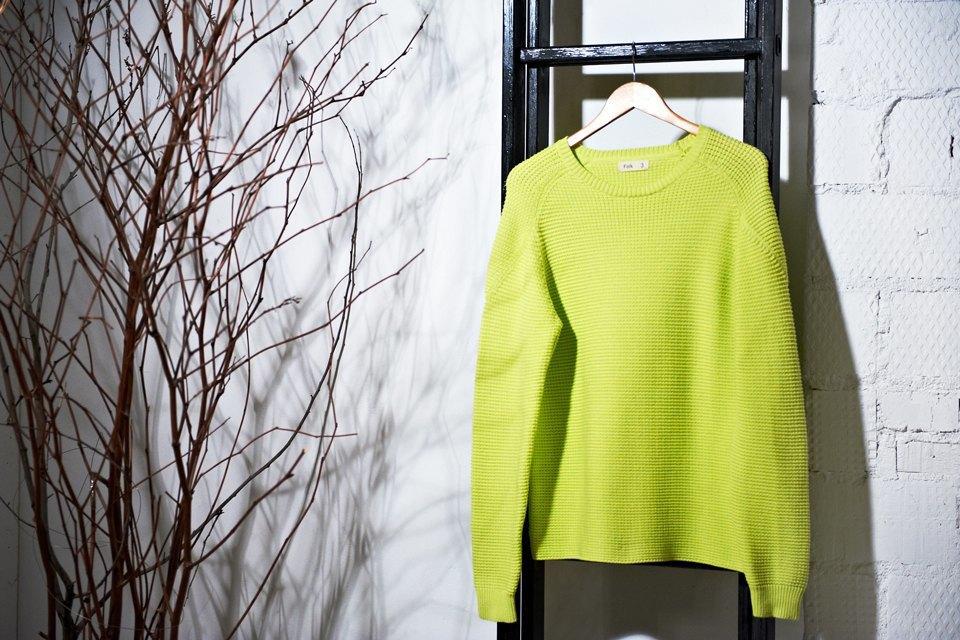 Вещи недели: 13 ярких свитеров. Изображение № 5.