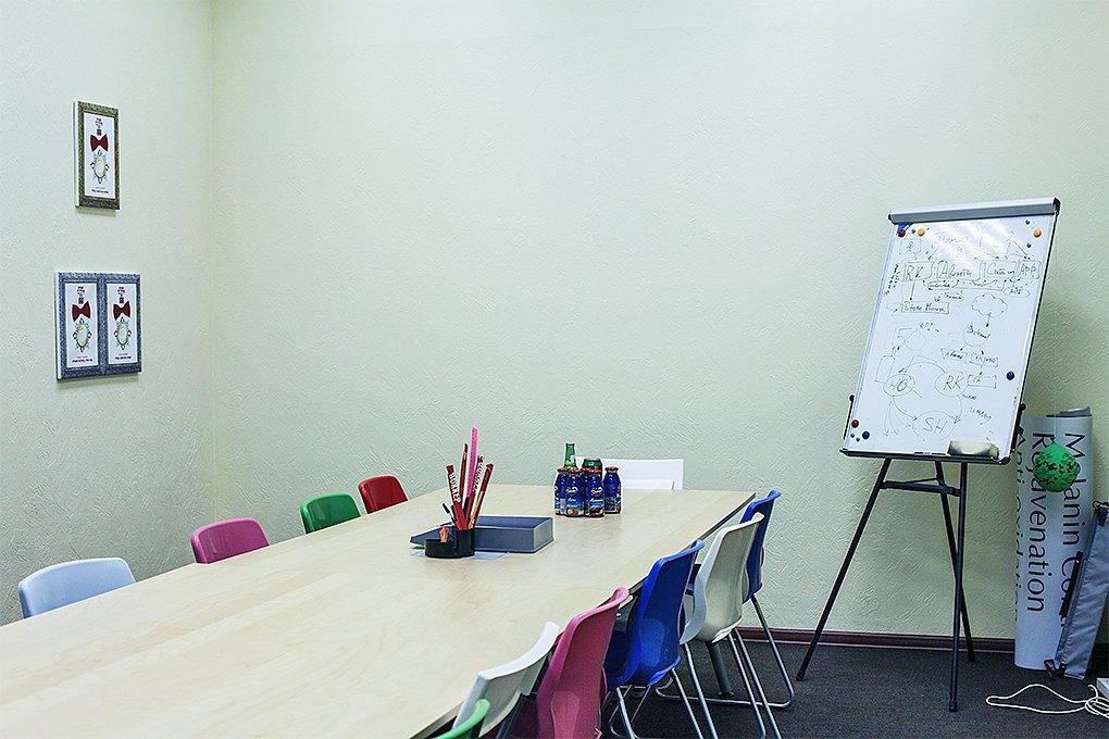 Рабочий стол: Алексей Гисак, «Воккер». Изображение № 4.