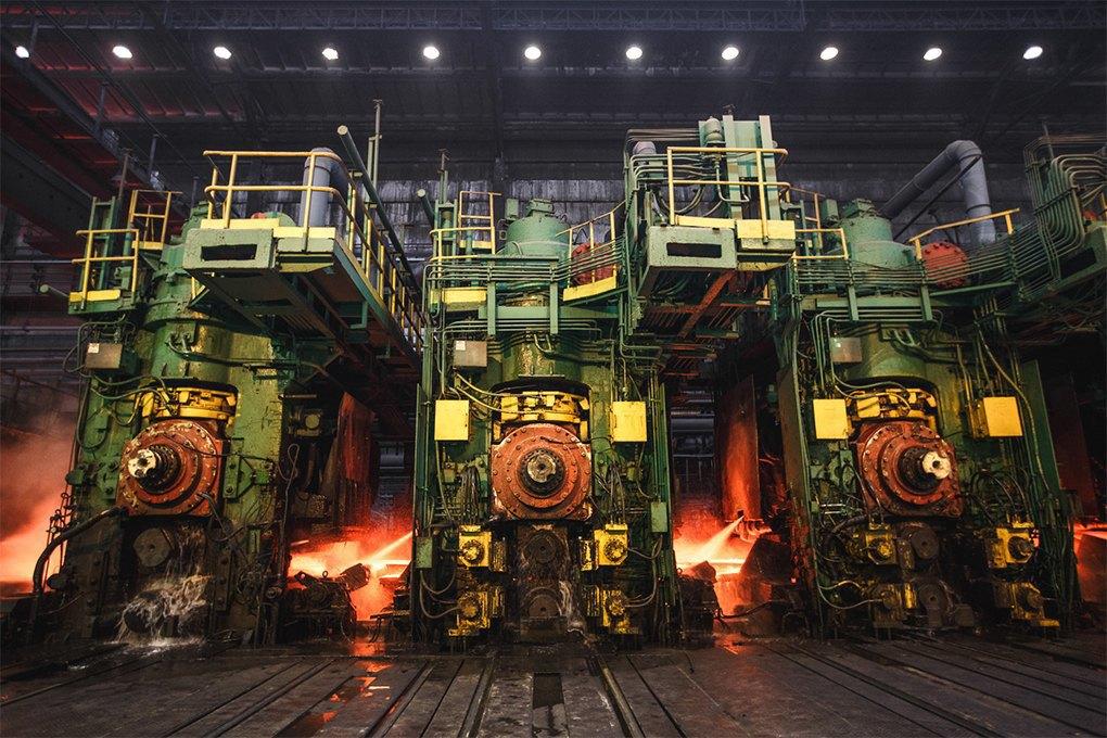 Производственный процесс: Как плавят металл. Изображение № 20.