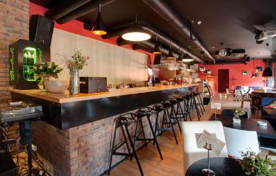 Новости ресторанов: Открытия, переезды, новое меню и планы. Изображение № 3.