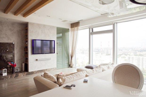 Задели за жилое: Анастасия Каримова о моде на апартаменты. Изображение № 7.