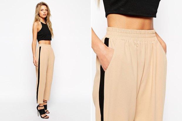 Где купить женские брюки: 9вариантов от 1 199 до 4 300 рублей. Изображение № 7.